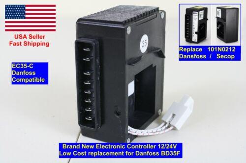 Replacement Electronic Controller EC35-C 12-24VDC 101N0212 *Danfoss Compatible*