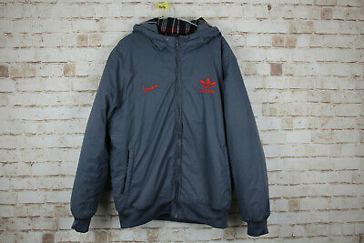 adidas Vespa Padded Jacket Chest size 52""