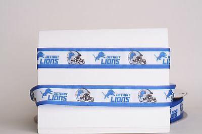 Football Decoration (DETROIT LIONS FOOTBALL 7/8