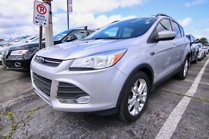 2013 Ford Escape SE, Navigation, Panoramic sunroof, Leather Seat