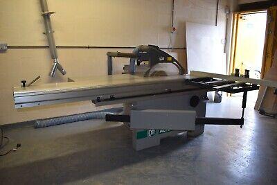 Altendorf WA6-Sliding table panel saw