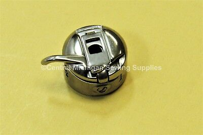 Brother Sewing Machine Bobbin Case ZigZag Fits Many Models ()