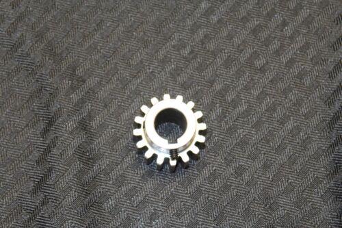 BOSTON GEAR ND16 B Gear,Spur,12 Pitch