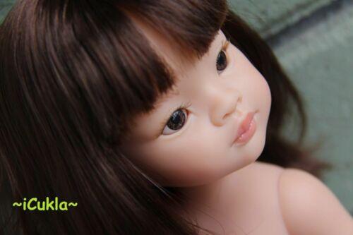 """Paola Reina doll ~Las Amigas~MALI  13.5""""~34cm~body 2018~brown eyes~ iCukla~"""