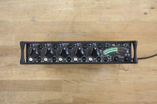 Sound Devices 552 w/ Petrol Bag