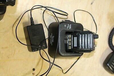 Icom Ic-f60 Two Way Radio Charger