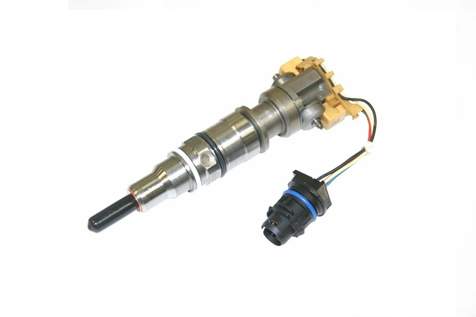 Damaged Electrical plug 2003-2007 Ford PowerStroke 6.0 Diesel Fuel Injectors