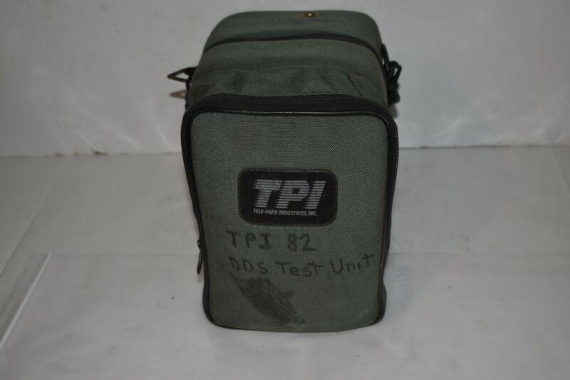 Tele-Path Industries TPI Model 82 DDS Test Unit  (AY27)