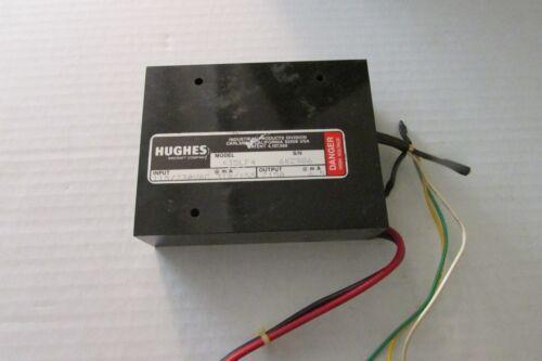 Hughes 435LF4 Laser Power Supply