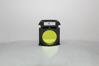 Leica I3 Filter Cube Large For Dm L Series Microscopes 11513808