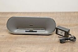 Philips Fidelio Premium DS7550 30-Pin iPod/iPhone Charging Speaker Dock - 0117