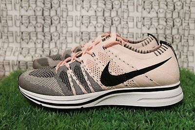 Nike Flyknit Trainer Pink AH8396 600 kanye yeezy vapormax racer MEN 11,WMNS 12.5 for sale  Shipping to Canada