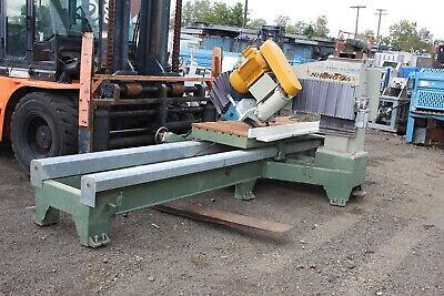 Granite Bridge Saw.cms Stone Cutting Saw Shengda Syj-400