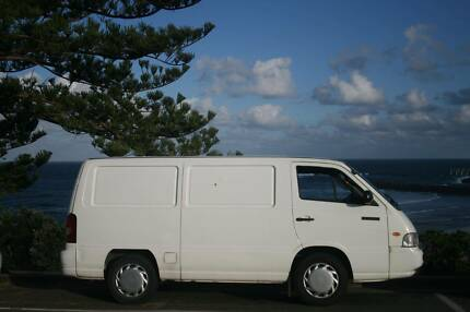 Mercedes Benz Campervan QLD Rego 2002 Coolangatta Gold Coast South Preview