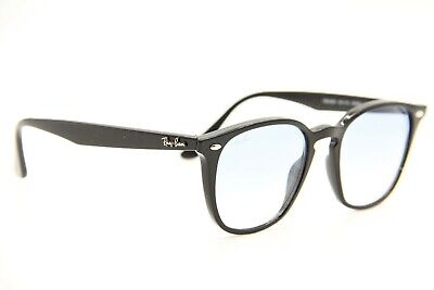 NEW RAY-BAN RB 4258 601/19 BLACK GRADIENT AUTHENTIC FRAMES SUNGLASSES (Ray Ban 4258)