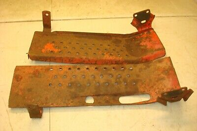 1959 Ford 641 Tractor Running Boards 600 800