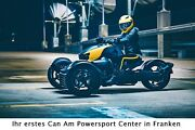 Can Am Ryker 900 ACE Projekt S no Spyder RS ST F3