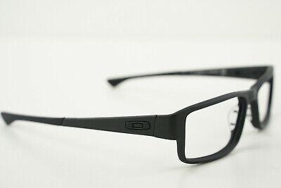 OAKLEY AIRDROP Satin Black OX8046-0157 EYE GLASSES 57-18-143 Frames Eye Glasses