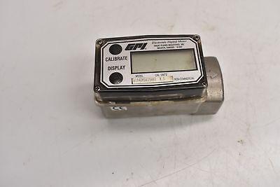 Gpi Electronic Digital Meter A104gms025na1 5