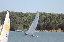Nacra 5.8 Catamaran Hornsby Heights Hornsby Area Preview