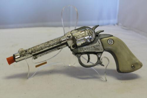 Vintage Cowboy King Cap Gun