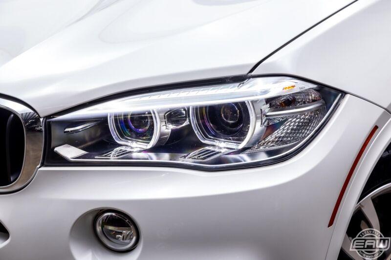 Image 23 Voiture Européenne d'occasion BMW X5 2018