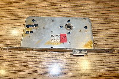 Schloss PZ  10/92 D= 65 Li   für  PZ Zylinder  (18)