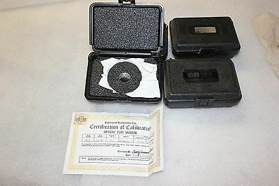 One 1 Edmund Industerial Optics 1 Quartz Mirror 110 Wave Pr Mc1 B-3