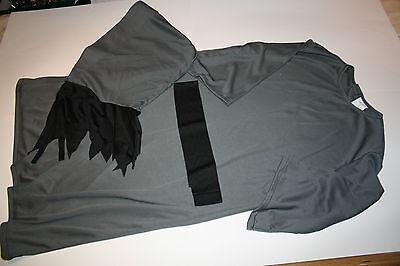 Dämonen Halloween Kostüm für Fasching/Karneval 3-teilig - NEU - Dämon Kostüme Für Halloween