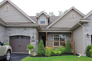Exquisite, Furnished Executive Rental Home in Quispamsis!!
