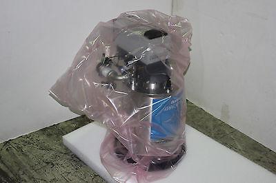 Cti-cryogenics  On Board 10 Cryopump  Pn 8116292g001