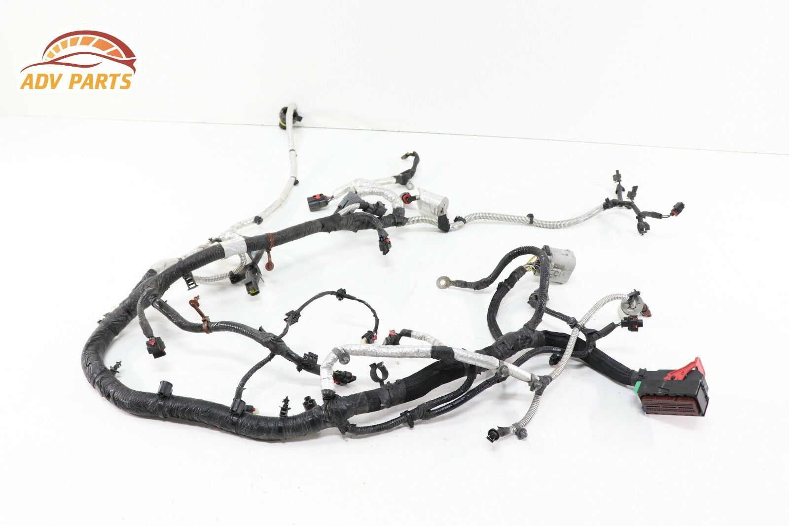 Used Engine Wiring Harnesses for the Dodge Durango