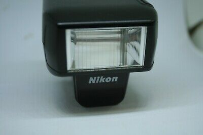 Nikon Speedlight SB-23 Shoe Mount Flash for  Nikon