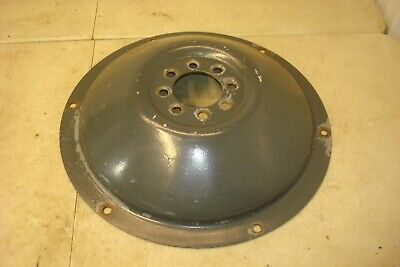 1950 Ferguson To20 Tractor Rear Center Wheel Hub To30