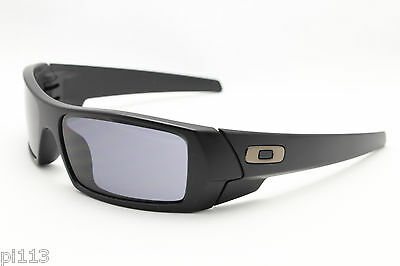 NEW Oakley Gascan Sports Cycling Surfing Skate Golf Driving Sunglasses 03-473