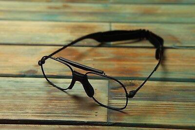 Original WestGermany CarlZeiss Military Spectacles Eyeglasses Frame Brillerahmen