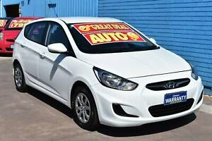 Automatic 5 door Hatchback. 2014 model. Very low priced !!! Enfield Port Adelaide Area Preview
