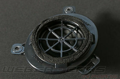 Surround Soundsystem Lautsprecher hinten 4L0035361 rear speaker Audi Q7 4L Bose
