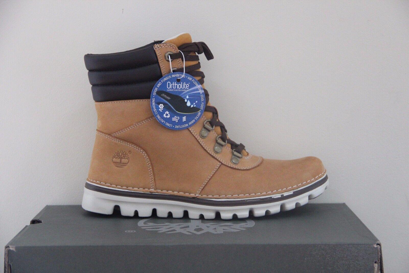 Timberland Women's Conant 6 inch Lightweight Boots Wheat