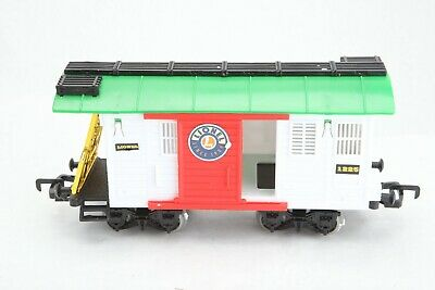 Lionel 1225 Christmas Train Boxcar Set Car Replacement