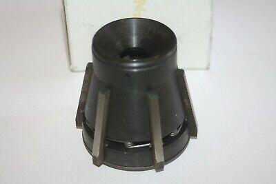 Pratt Burnerd Ec6 Multisize Chuck Collet 12 - 58 12.7 - 15.9mm  New