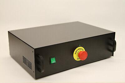 Desktop Cnc Electronics Enclosure