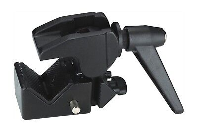 (Super Clamp w/ Handle 5/8