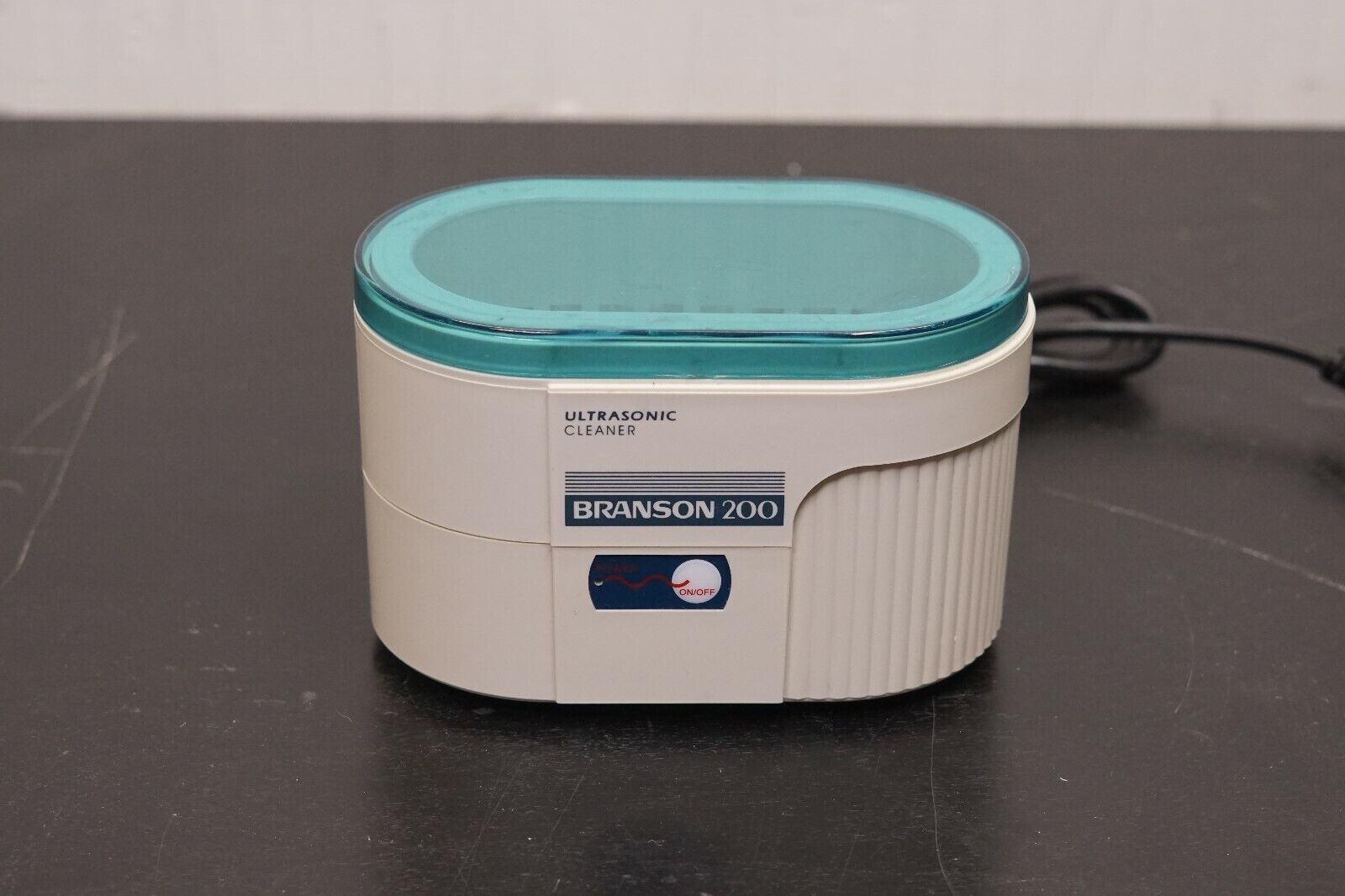 Branson 200 Ultrasonic Cleaner - Ophthalmic