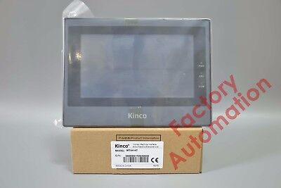 New 1 Pcs Kinco Touch Screen Panel 7 Hmi Mt4414t 3-7 Days By Dhl
