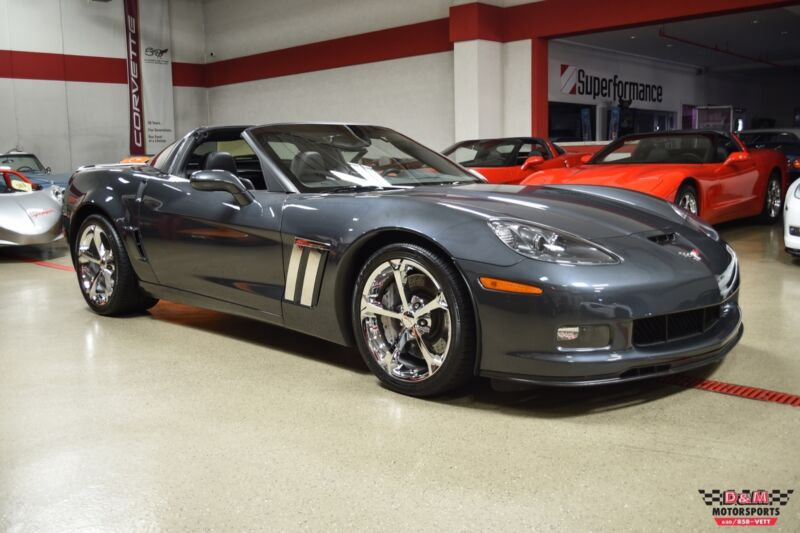 Image 7 Voiture American used Chevrolet Corvette 2012
