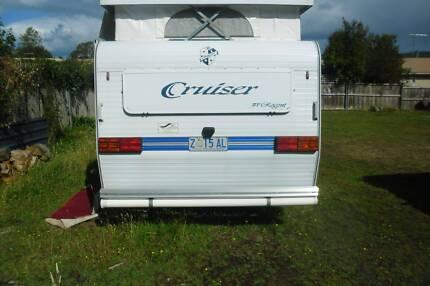 Caravan for sale West Moonah Glenorchy Area Preview
