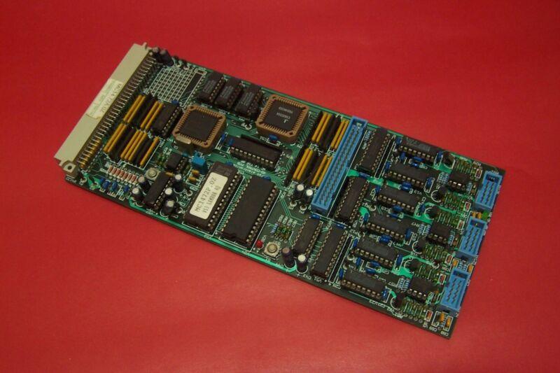 Durst Electronics 4q Control  Pcb Mc 14.720.0e Mc14.72a.0z