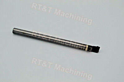 Pack of 5 1//2? OAL Ground Carbide Rod 1//4? Dia/נ2