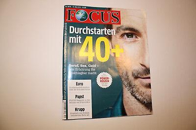 FOCUS Magazin Zeitschrift 12/13 vom 18.03.2013  online kaufen